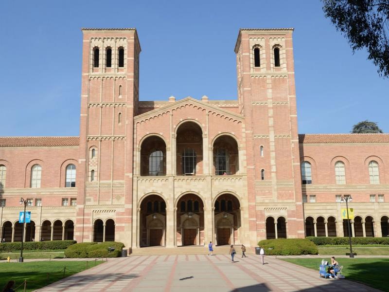 ucla カリフォルニア大学ロサンゼルス校 university of california los