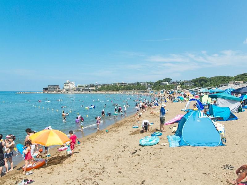 海開き2018!福井の三国サンセットビーチの海開きはいつ?アクセス方法や駐車場情報も!