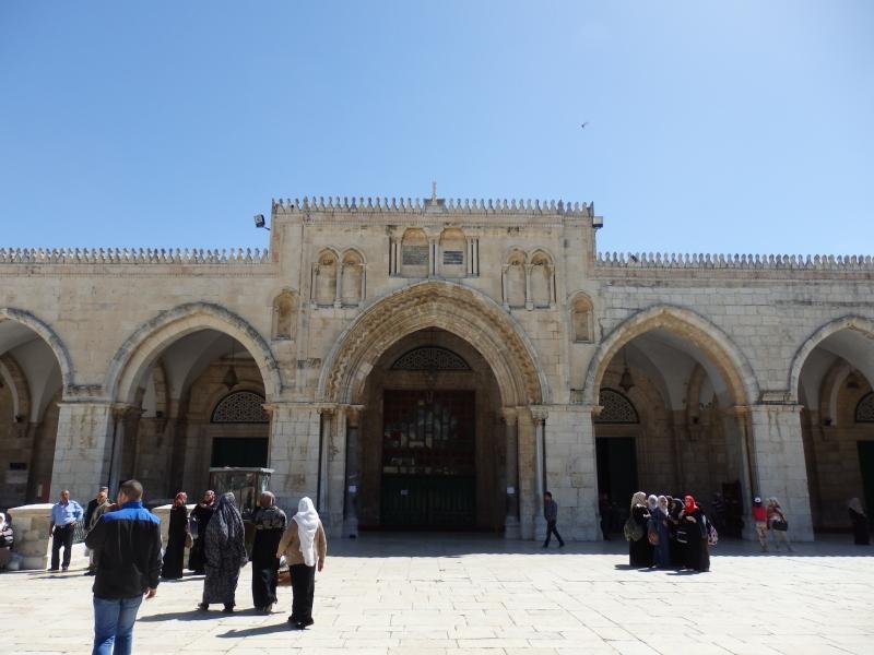 アル=アクサー・モスクの画像 p1_9