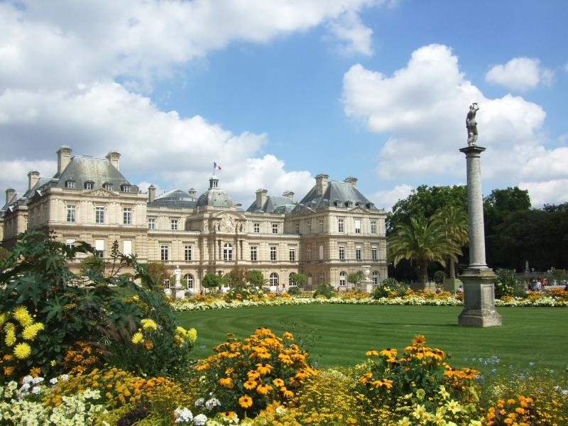 リュクサンブール公園 [Jardin d...