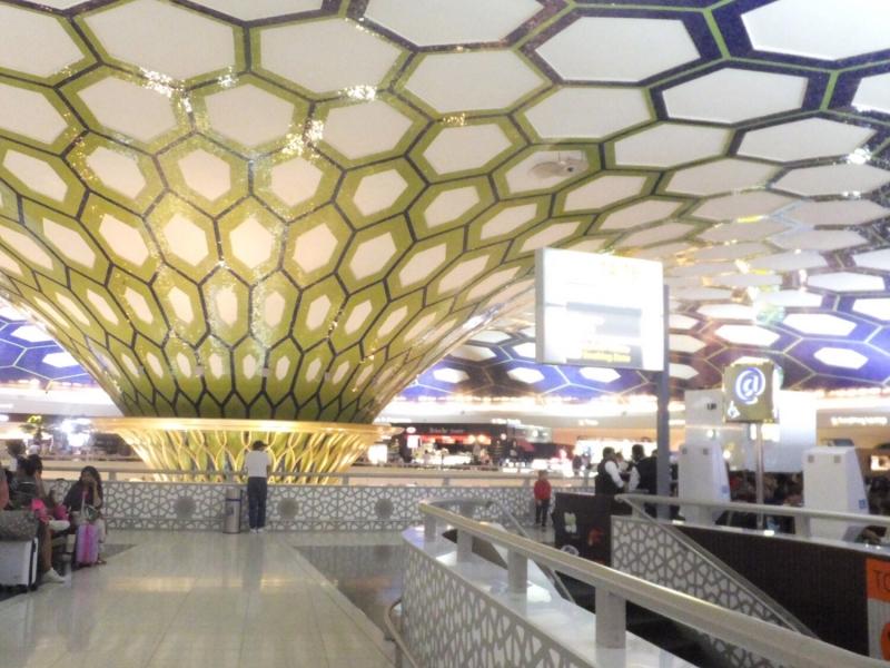 アブダビ国際空港の旅フォト一覧...