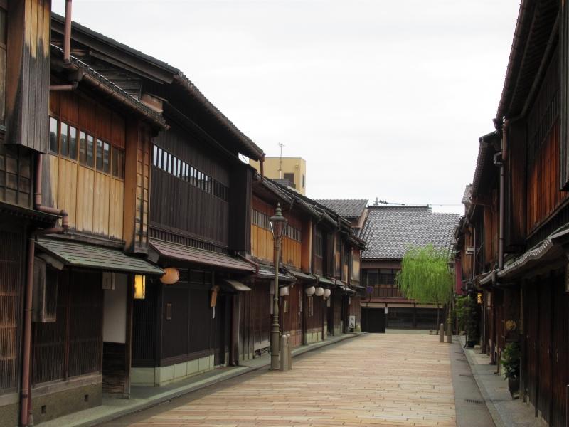 【石川】金沢の名所「ひがし茶屋街」は朝がオススメ!その理由と魅力を紹介!