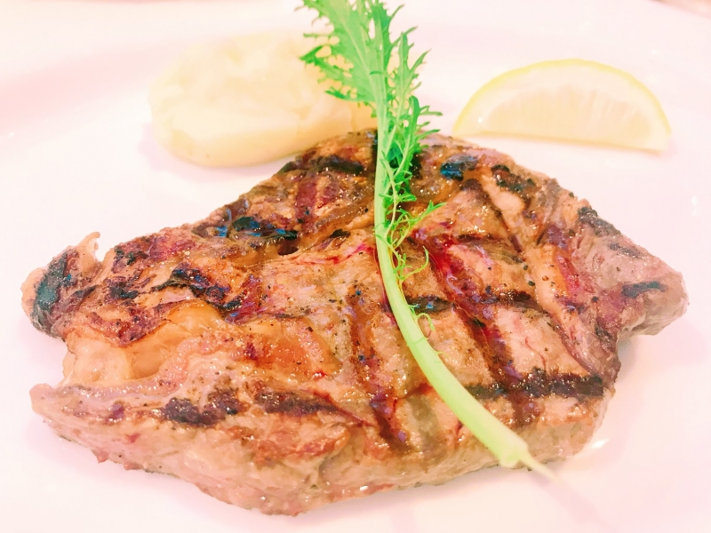 USJ最高級レストラン!「パークサイド・グリル」で優雅なディナーを!