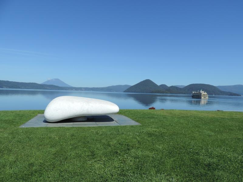【北海道】千歳から洞爺湖を目指す絶景ドライブ旅!