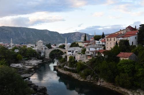 ボスニア 内戦