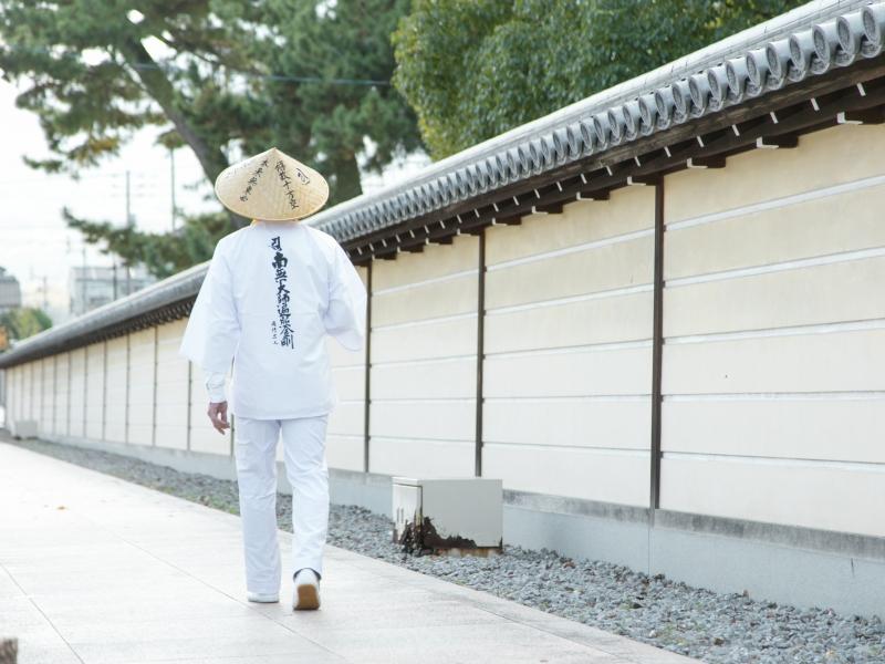 【徳島】歩き遍路を体験!1番~3番札所を回るお手軽モデルコースを紹介!