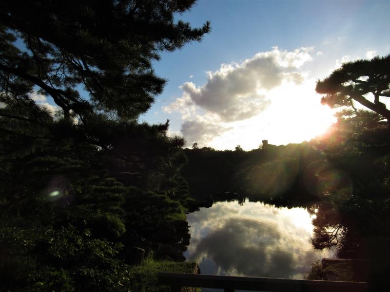 【香川】名勝「栗林公園」に行くなら早朝がオススメ!その理由や魅力を紹介!