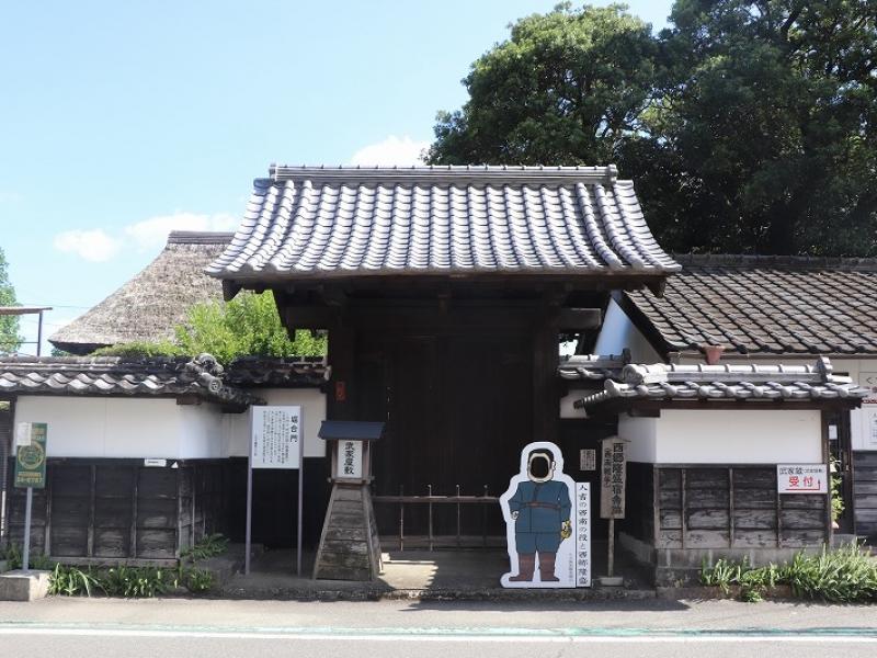 【熊本】人吉で『西郷どん』ゆかりの地めぐり