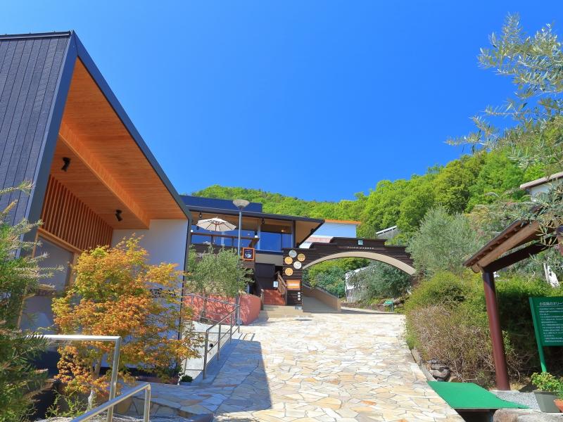【香川】オリーブと生きる「小豆島オリーブ園」で島旅を満喫しよう