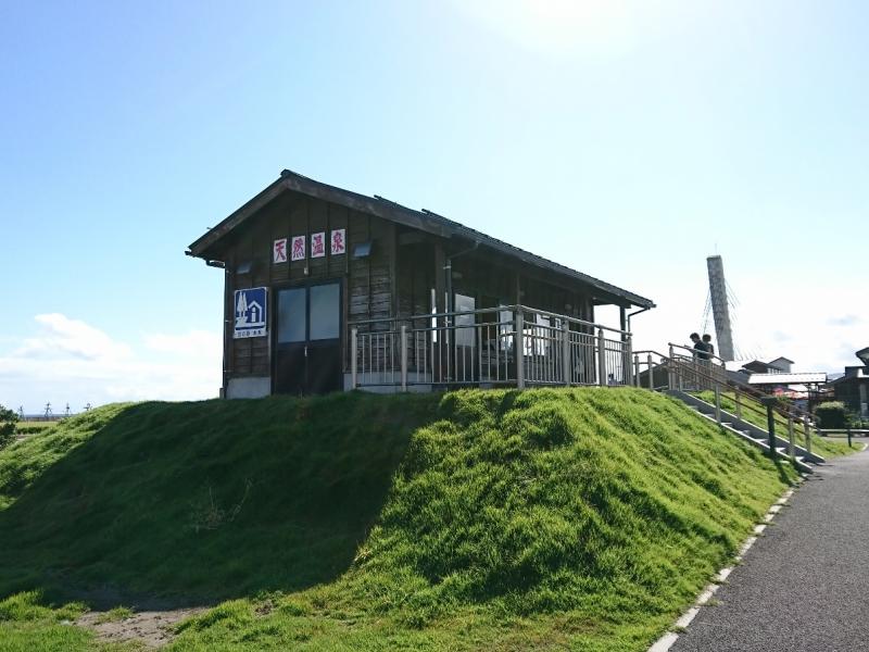 日本海の絶景を見ながら浸かる!能登の足湯3選