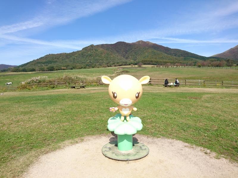 蒜山の大自然を堪能!【岡山県】ひるぜんジャージーランドの見どころ&楽しみ方