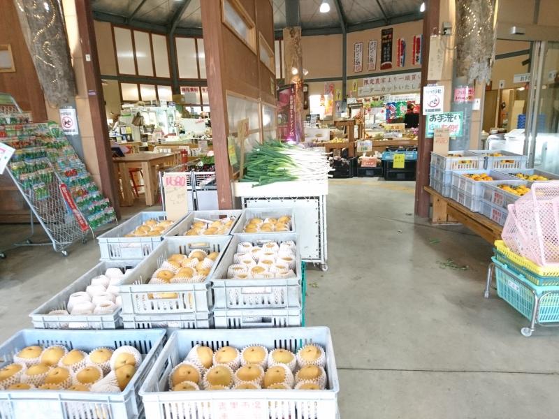 【鳥取】大山自慢の「食」を楽しむならココ!ご当地ファーム山の駅 大山望