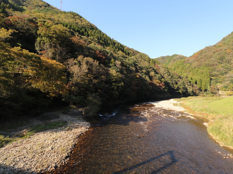 【島根】出雲大社近く!ゴツゴツ岩が楽しい立久恵峡ハイキングの見どころ5選&道の駅キララ多伎