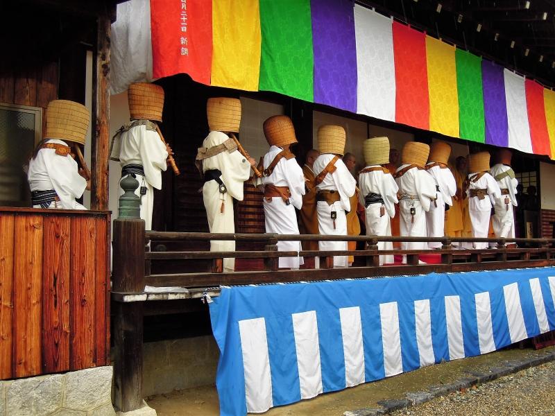 【奈良】癌封じや笹酒祭りで有名な大安寺へ行こう