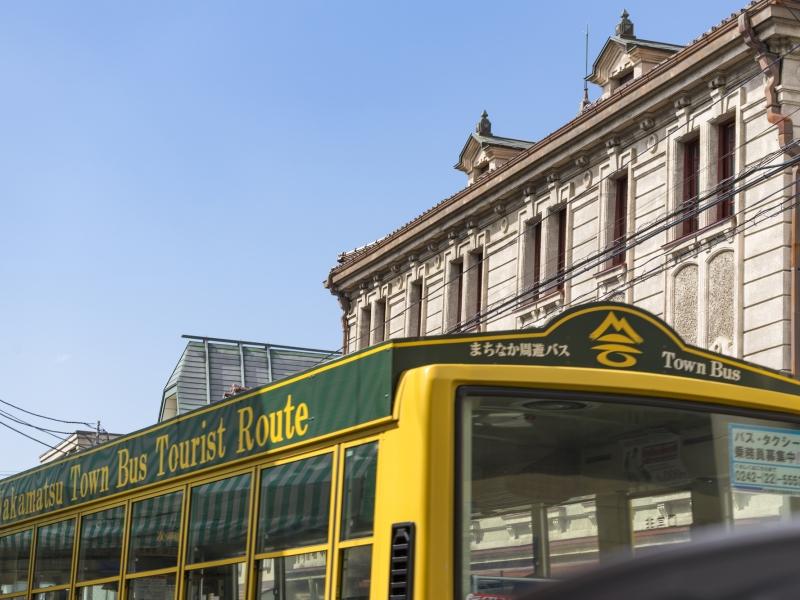 【福島県】まちなか周遊バスでいく会津若松の旅