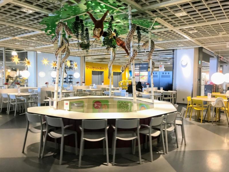 【大阪・神戸・千葉・福岡】IKEAで買い物の後は「IKEAレストラン」へ!IKEAの家具に囲まれながら安くて優雅な食事を!