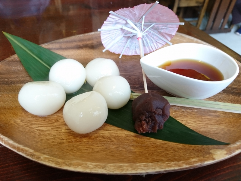 【鳥取・倉吉】赤瓦・白壁土蔵群を訪れたら寄りたい!和カフェ茶屋