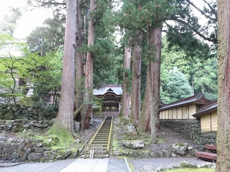 【福井】永平寺の修行体験 1泊2日の参籠で心を整える