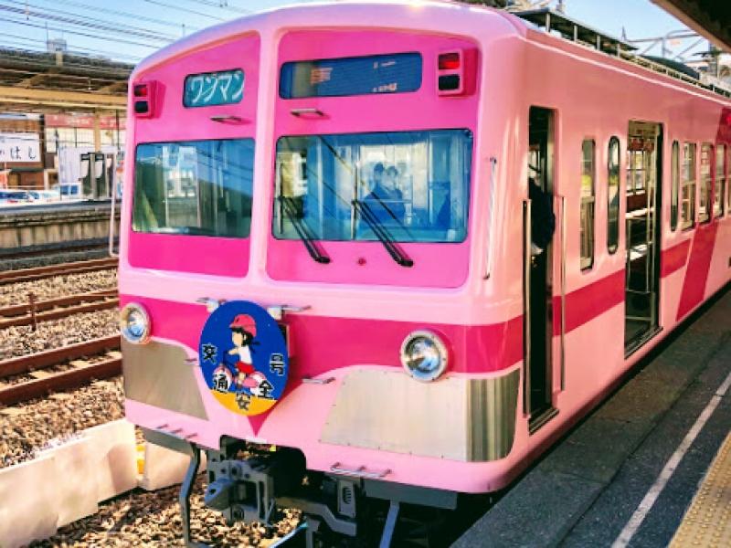 【千葉・流山市】上野から40分♪レトロかわいいローカル線「流鉄流山線」でめぐる半日旅