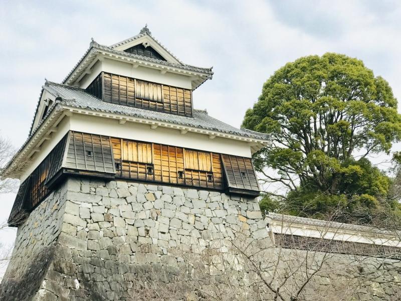 【熊本城】復旧工事中の観光!6ステップで分かるお勧めの回り方を紹介!