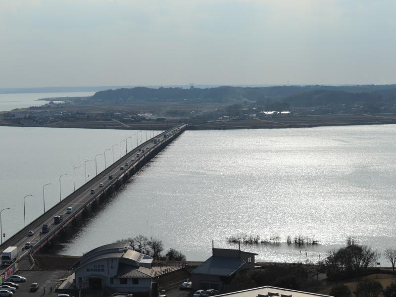 【茨城】湖を間近に感じる複合スポット!霞ヶ浦ふれあいランドと周辺の楽しみ方8選