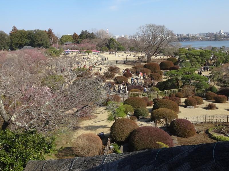 梅の名所・偕楽園とあわせて行きたい!水戸のおすすめスポット10選