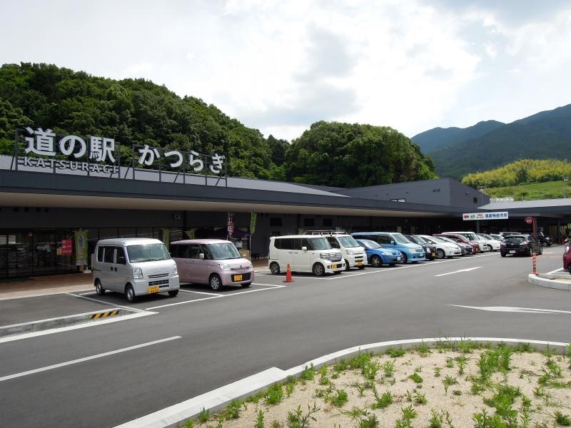 【奈良】カフェや名所も!のどかな山麓線をドライブ