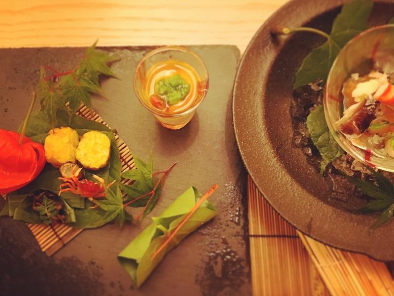 四季を感じる懐石料理に舌鼓。大人が静かに寛げる岐阜の下呂温泉旅館・MIYAKO
