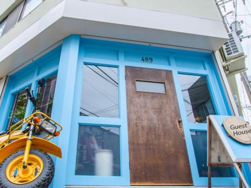 【大阪】おすすめのゲストハウス!古民家×リノベーションの「OSHITERUYA」