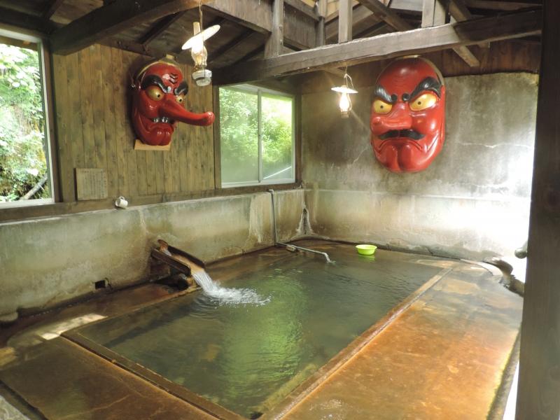 【栃木】那須塩原で温泉・滝・景勝地めぐり!