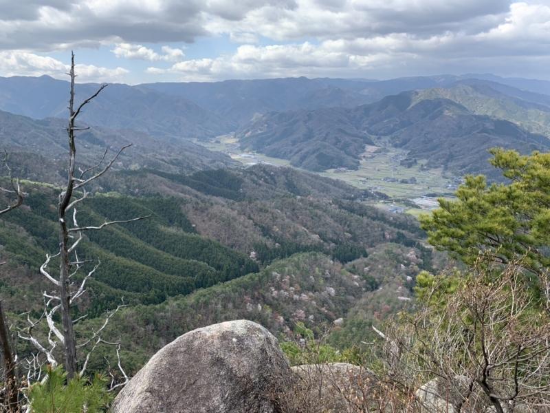 【鳥取】手軽にアクティブ登山を満喫!巨石と絶景を楽しめる三角山へ