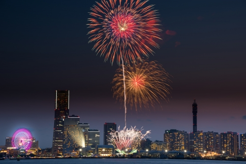 花火 月 2020 6 年 1 日 【日本全国の花火大会:1月開催日順】新年の夜空に上がる、華やかな花火が見たい