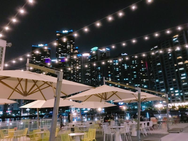 【釜山】話題のホットスポット!!夜景が綺麗な場所3選