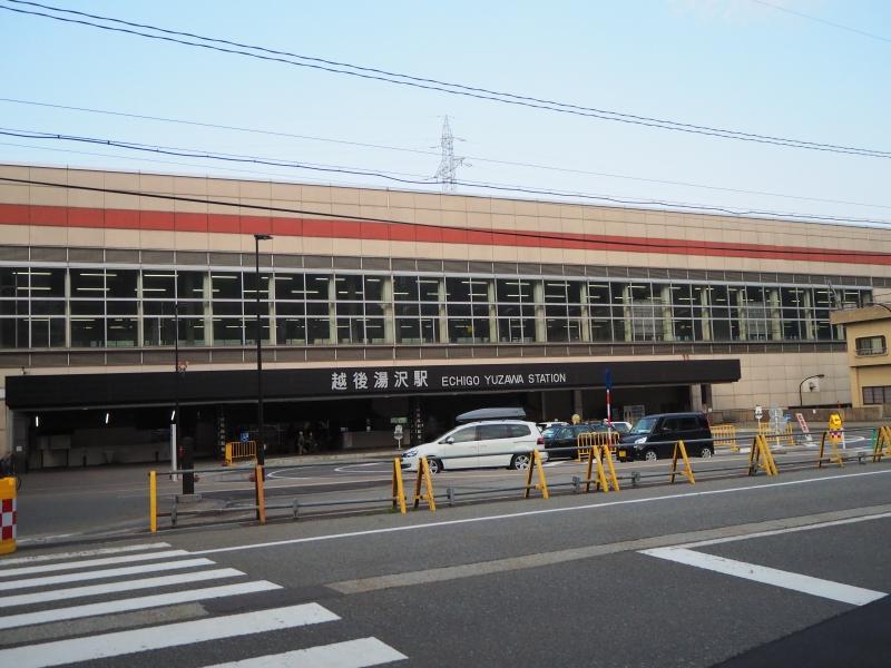 越後湯沢駅構内で外せない!いちおしの新潟土産