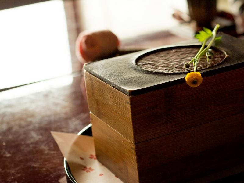 鳥のさえずりを聴きながら季節の野菜を堪能できる、長野県・青木村の和風創作料理「御食事処 恵」
