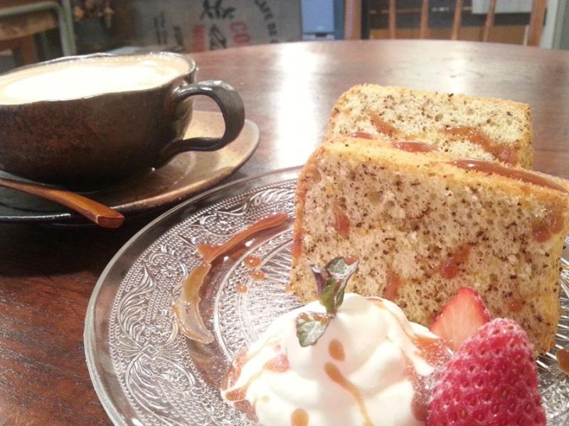 横浜の密かな人気カフェ「ショコラ」「めぐカフェ」