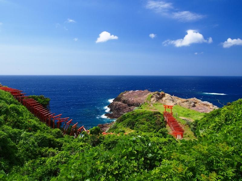 全国の神社・お寺の人気ランキングTOP50!旅行好きが行っている寺社ランキング