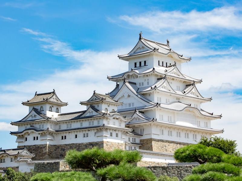 日本の人気のお城TOP20!旅行好きが実際に行ったお城ランキング