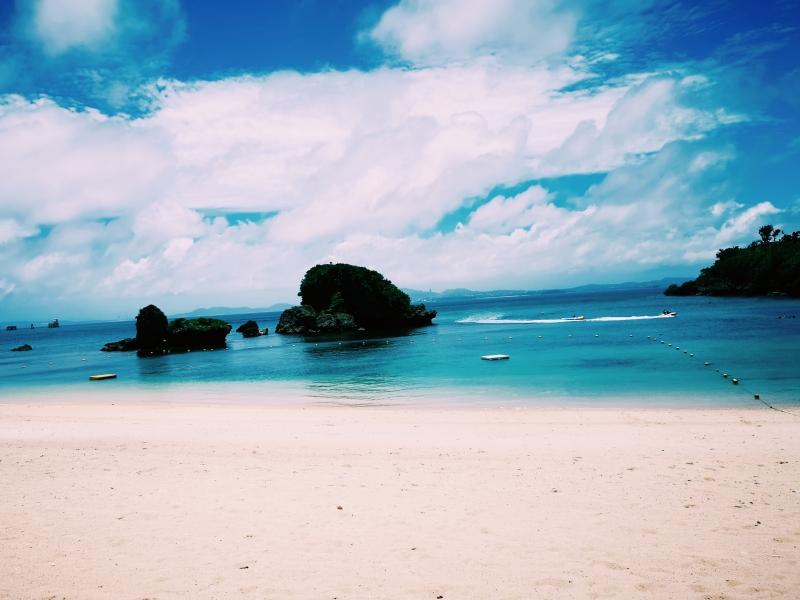 【沖縄】子連れにオススメのホテル「AJリゾートアイランド伊計島」で離島を満喫!