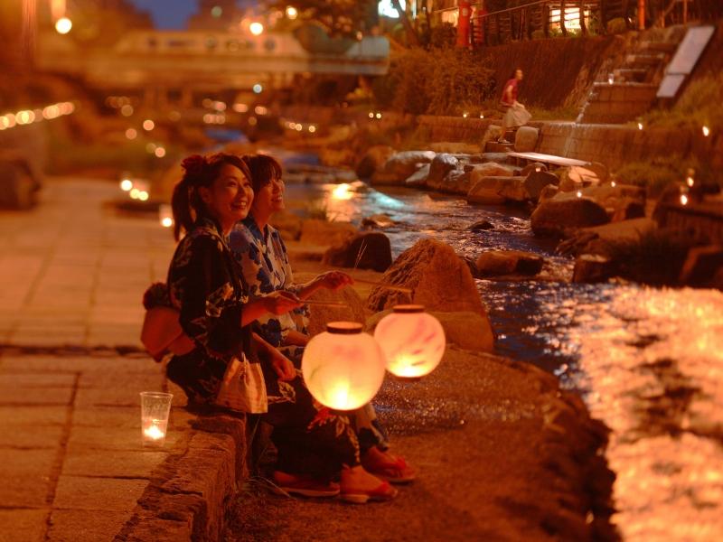 中国地方の人気温泉TOP7!旅行好きが実際に行った温泉ランキング