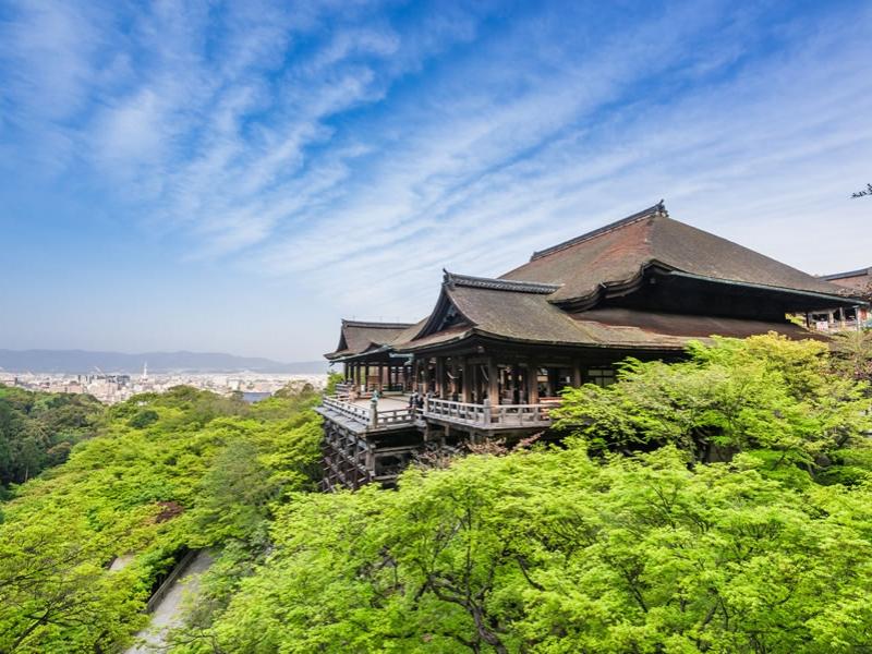 関西の人気観光スポットTOP50!旅行好きが実際に行った観光スポットランキング
