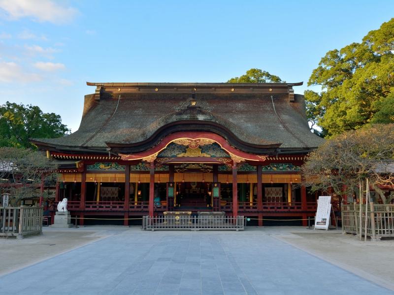 九州の人気観光スポットTOP50!旅行好きが実際に行った観光地ランキング