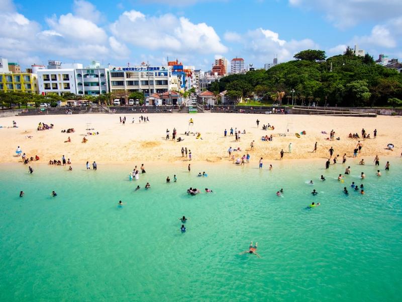 那覇市の人気観光スポットTOP15!旅行好きが行っている観光地ランキング
