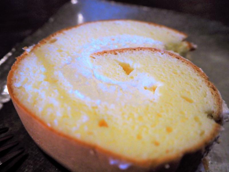 【新潟県・水屋の「湯澤るうろ」】一度食べたら忘れられない絶品ロールケーキ