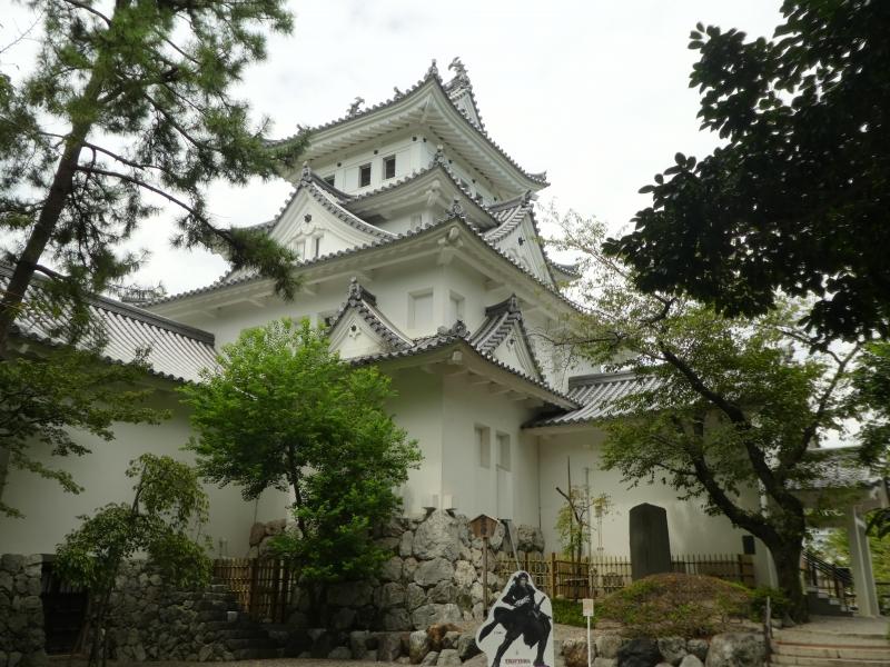 【岐阜】歴史と水の町、「大垣」ぶらり旅!