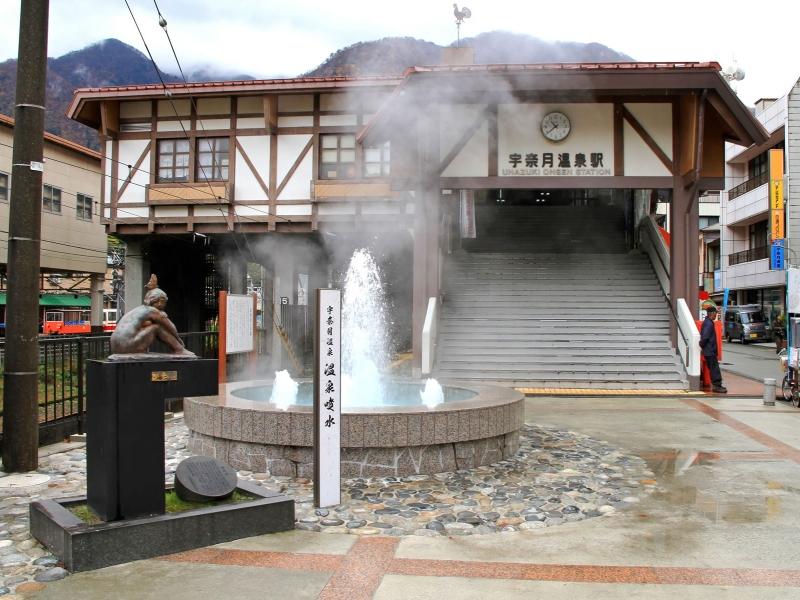 宇奈月温泉のおすすめ観光スポット10選