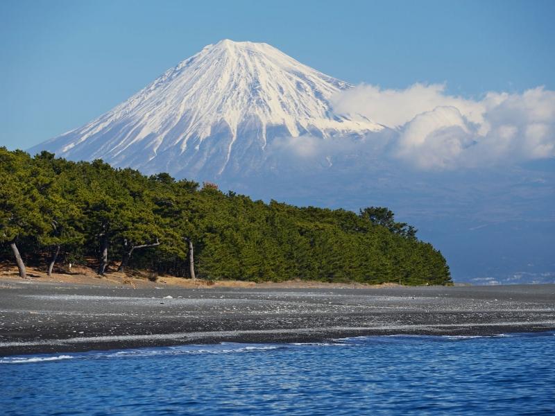 静岡市の人気観光スポットTOP10!旅行好きが行っている観光地ランキング