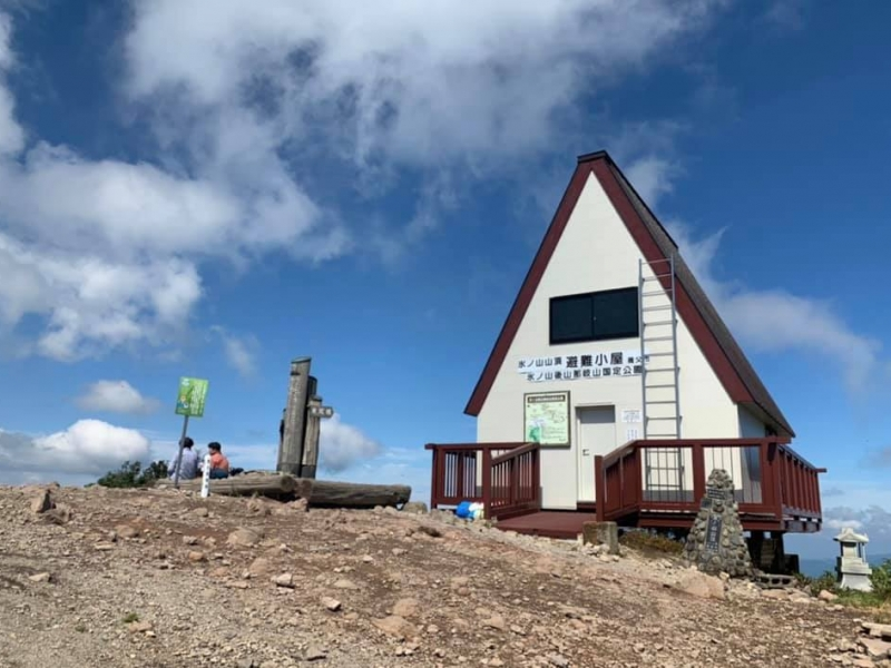 【鳥取】中国地方第2の高峰「氷ノ山」!登山初心者でも登れる氷ノ越コースを徹底紹介!