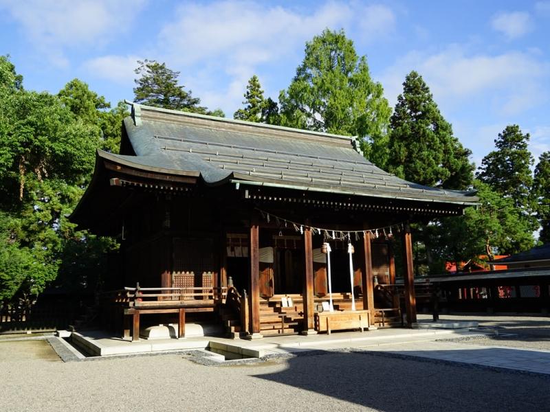 山形の人気の神社・お寺TOP10!旅行好きが行っている寺社ランキング