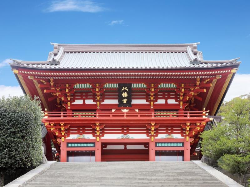 鎌倉の人気神社TOP7!旅行好きが行っている神社ランキング